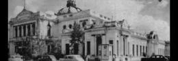 1925 Primeras escuelas de la Universidad de Guadalajara